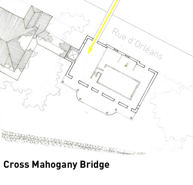 LeManoirAlexandra_Plans_PlazaLevel_Cross Bridge